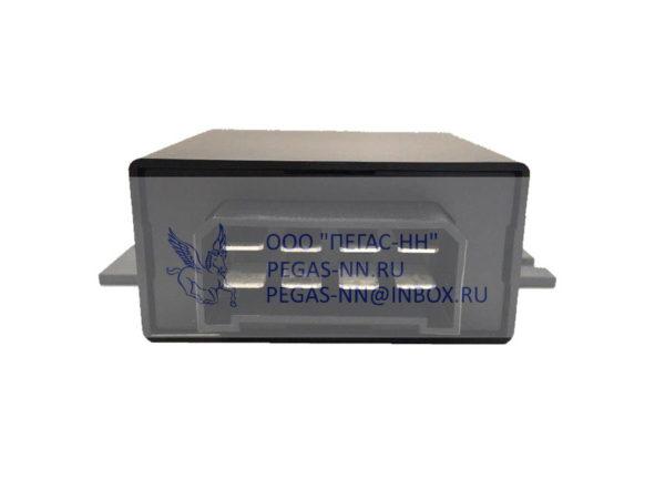 Блок управления центрального замка 21093-6512010 – 03 ИУ