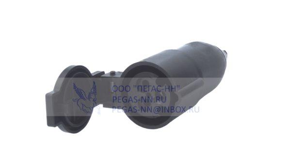 Розетка приборная 40А, 220В (штекер)